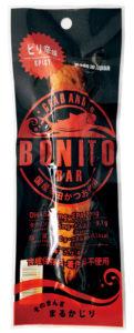 土佐食株式会社のボニートバー(BONITO BAR)のピリ辛味